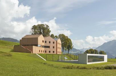 Maison du Sport Vaudois