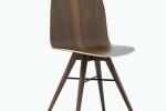 Seed Chair in Walnut