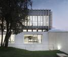 Oak House School 03 - Accoya