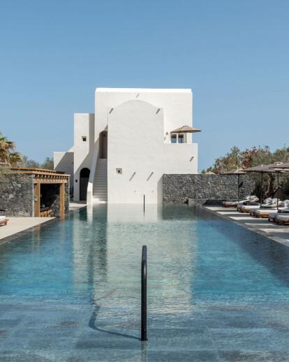 Istoria, a member of Design Hotels