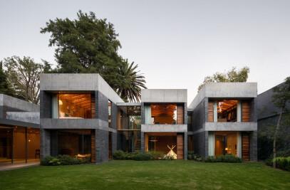 CMR house