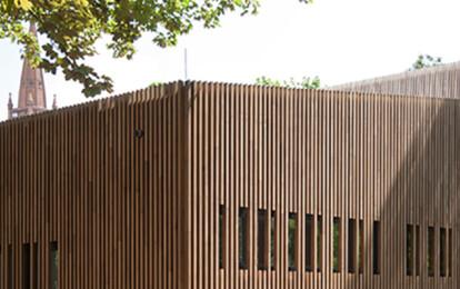 Martin Schmitt Architektur