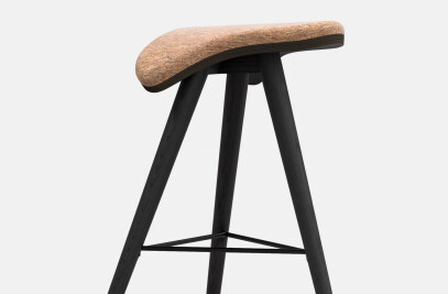 Horse Counter Stool