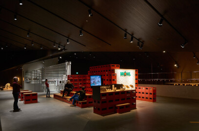 MoMö. The cider museum
