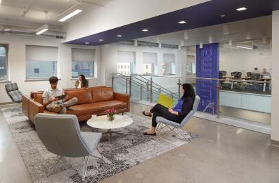 Summa Technologies Headquarters