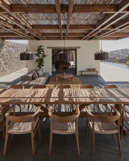Villa Mandra