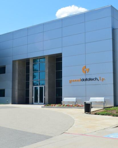 General Datatech Customer Support Center
