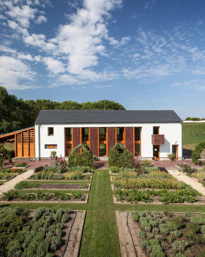 Herbal Greenhouse