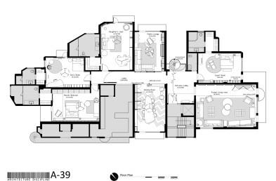 A 39 Floor Plan