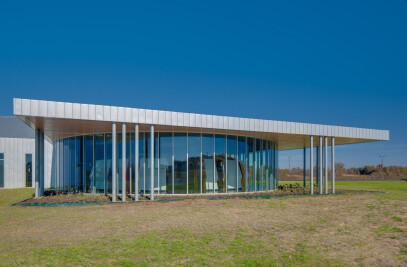 I-40 Solar Farm Information