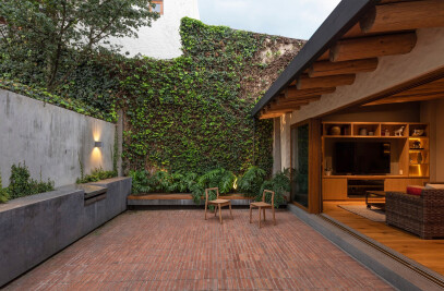 Madeira House