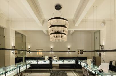 Charles Rose Jewellers