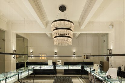 Modern Chandeliers Tag