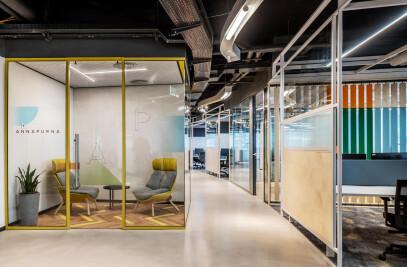 Innovid Offices