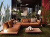 Aria Outdoor Collection