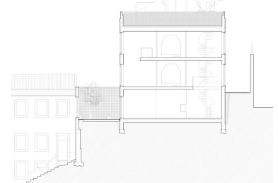 Casa do Monte Detail