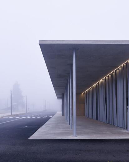 BUILDING 81 - ISAE-SUPAERO