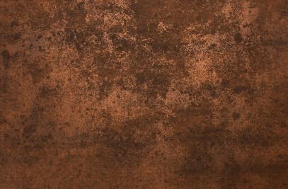 Gilded Rust