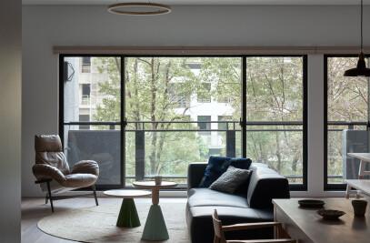 Taiwan Apartment
