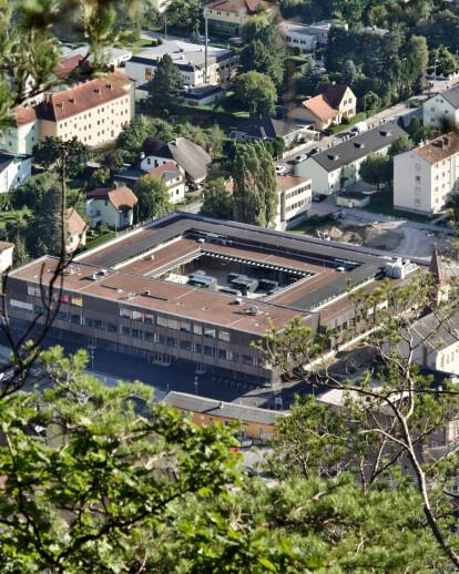 School Complex Gloggnitz
