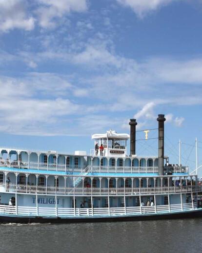 Twilight River Cruises