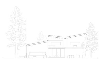 House EVTM Drawning