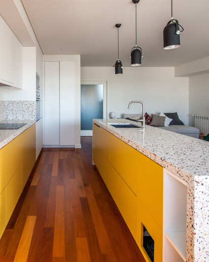 Private Residence | Porto