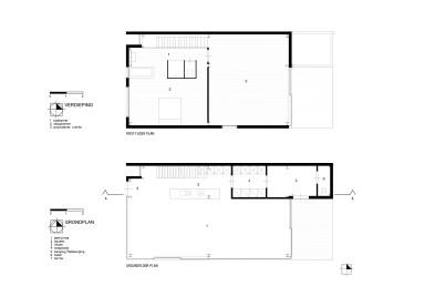 House GEPO Floor Plans