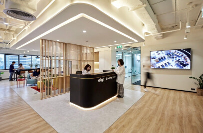 Align technology (Thailand) Office