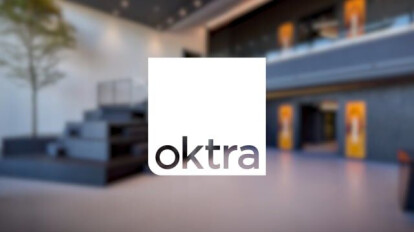 Oktra meets Gymshark | Office Design