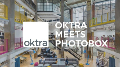 Oktra meets Dave Wascha of Photobox Group | Testimonial