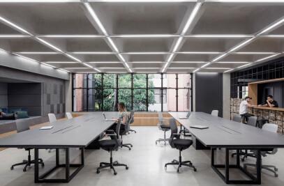 Fintech HQ