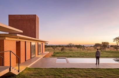 Vila Rica House