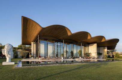 Dolunay Villa