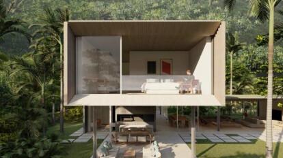 LVMH House - Jacobsen Arquitetura