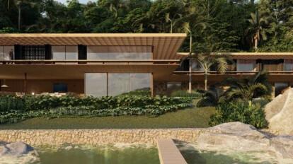 AE House - Jacobsen Arquitetura