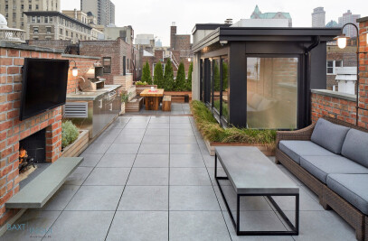 Brooklyn Heights Passive Townhouse