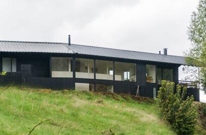 Casa SM Lago Calafquen