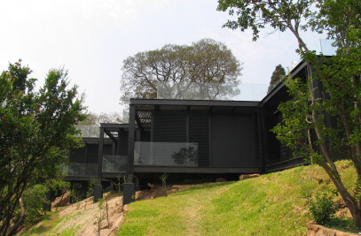 House S, Westcliff Ridge