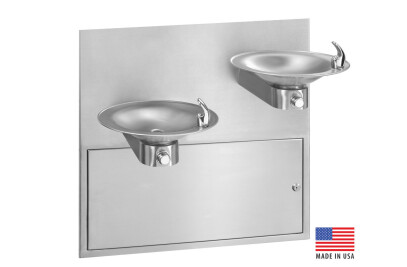107-14-HL-TM Drinking Fountain