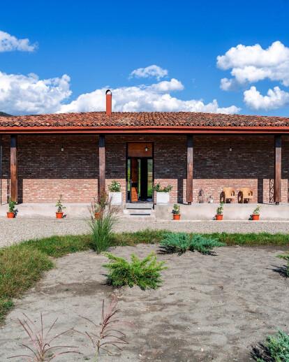 House in Artana