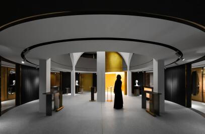 JIAMILA Islamic Fashion Flagship Store