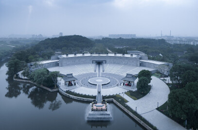 Jiyu Square Reconstruction