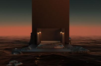 Cé Petite Wall