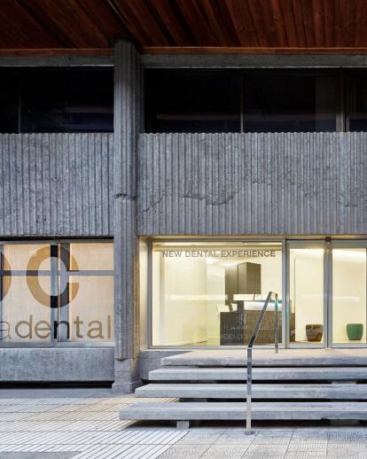 IOC Doreste Dental Clinic