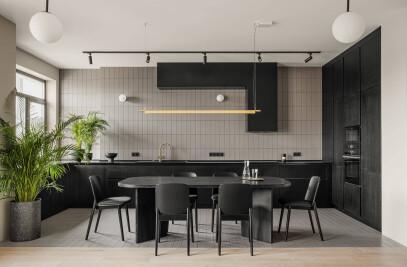 Т4 apartment