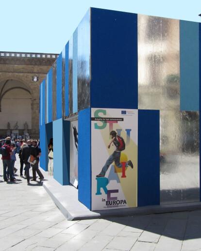 Internet Fiesta Pavilion