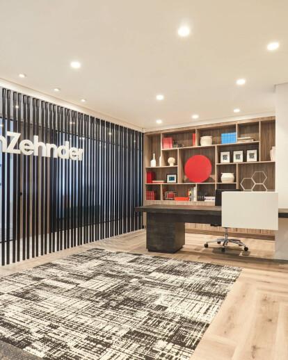 Egon Zehnder Offices