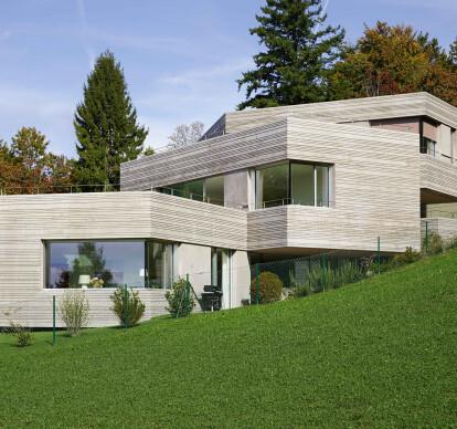 Three-Family Residence