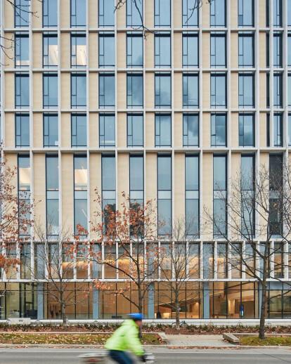 University of Toronto Myhal Centre
